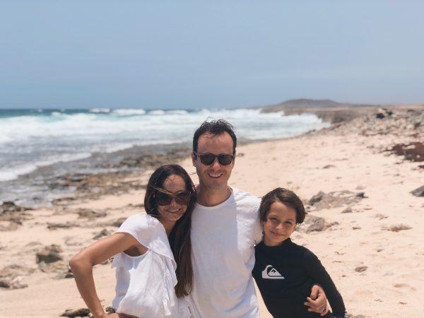 Porque en el mar la vida sí es más sabrosa: ARUBA
